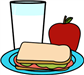 Breakfast, Lunch Pick Up at High School Only Beginning Nov. 2